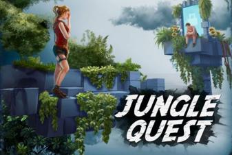 escape room Jungle Quest