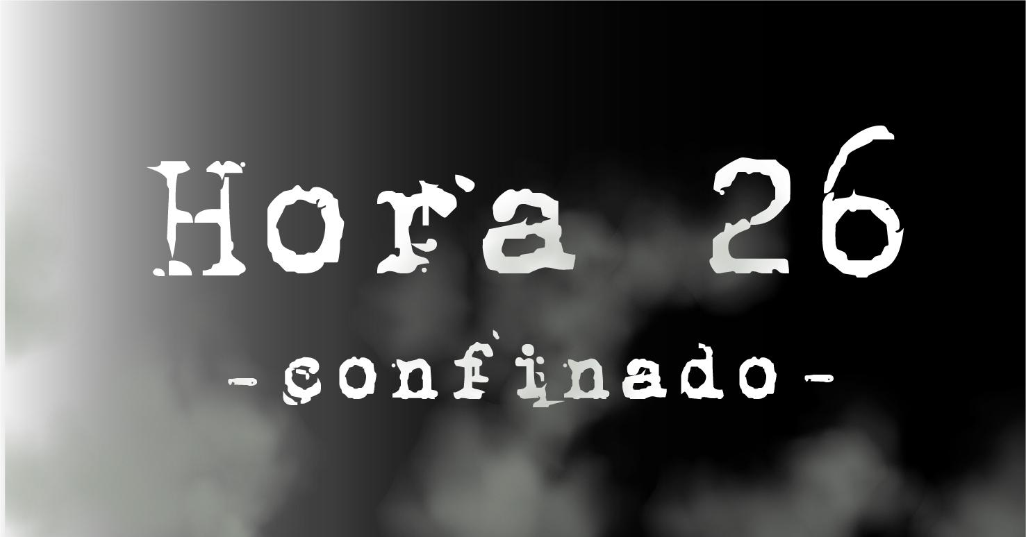 escape room Hora 26
