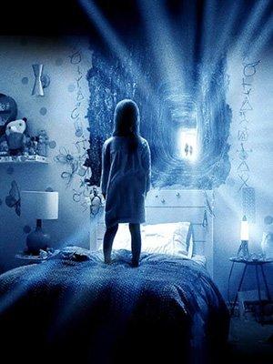 escape room Poltergeist