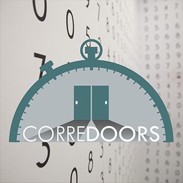 escape room Corredores