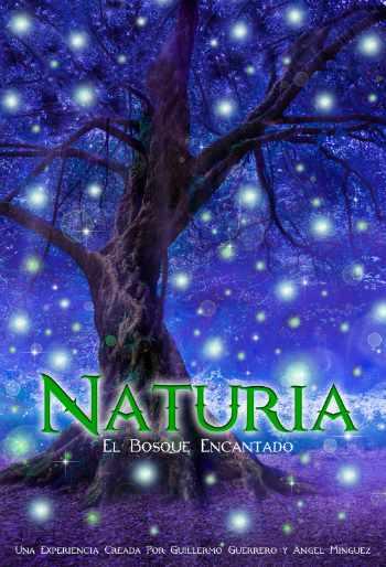 escape room Naturia - El Bosque Encantado