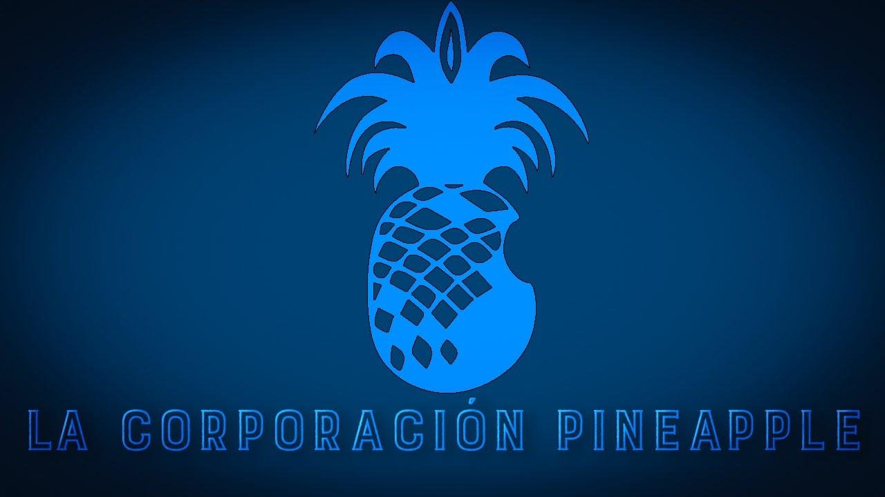 escape room Pineapple Corporation