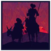 escape room El Misterio de Don Quijote