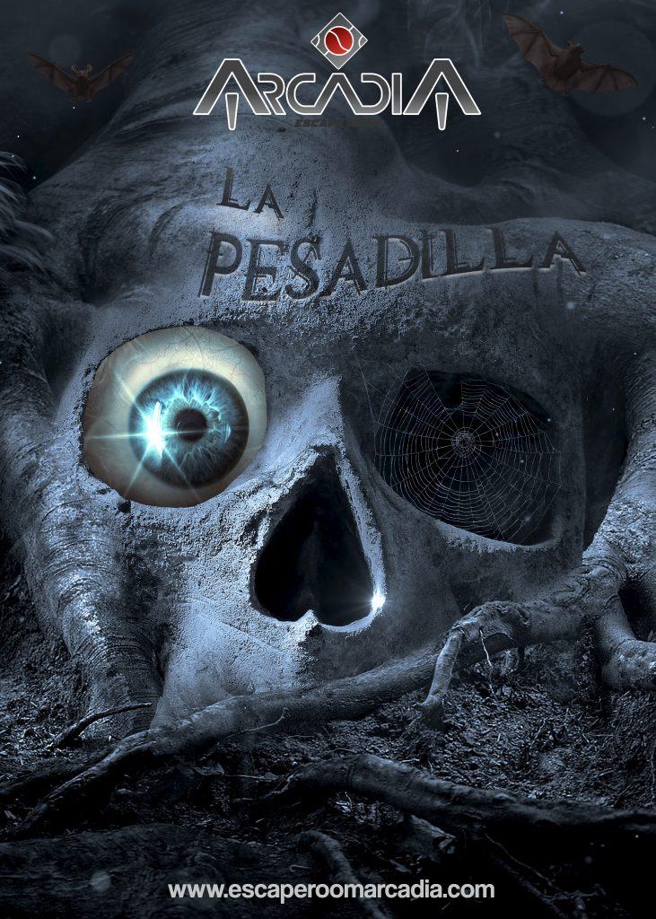 escape room La Pesadilla