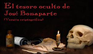 escape room El Tesoro de José Bonaparte