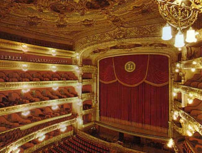 escape room Gran Teatro del Liceu