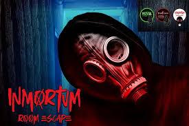 escape room Inmortum