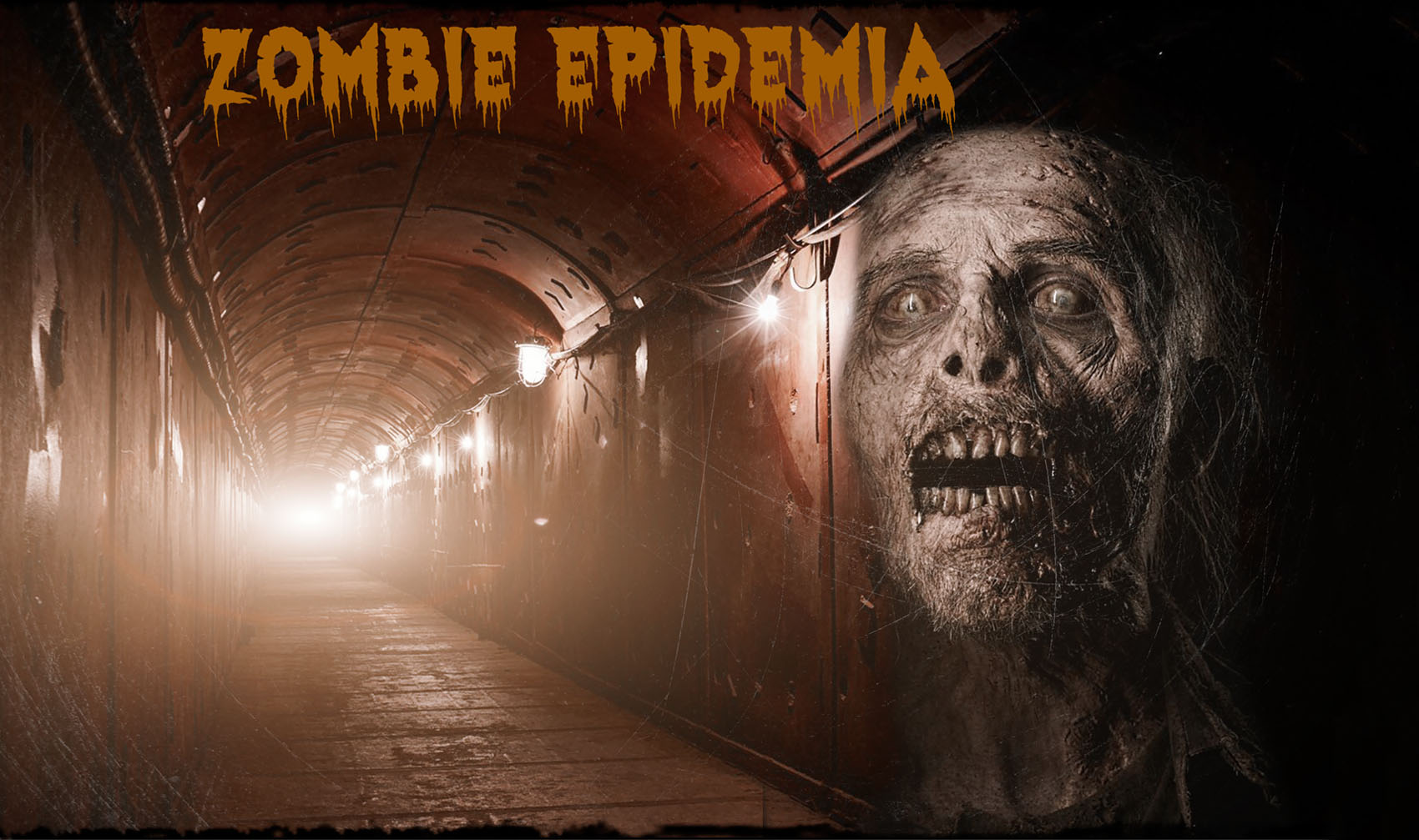 escape room Zombie Epidemia