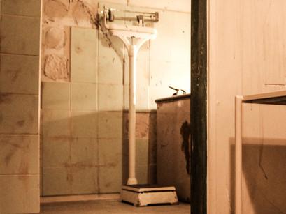 escape room En las Sombras del Hospital