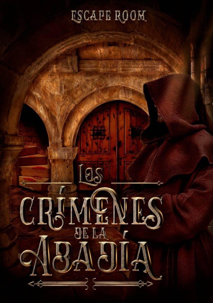 escape room Los Crímenes de la Abadía